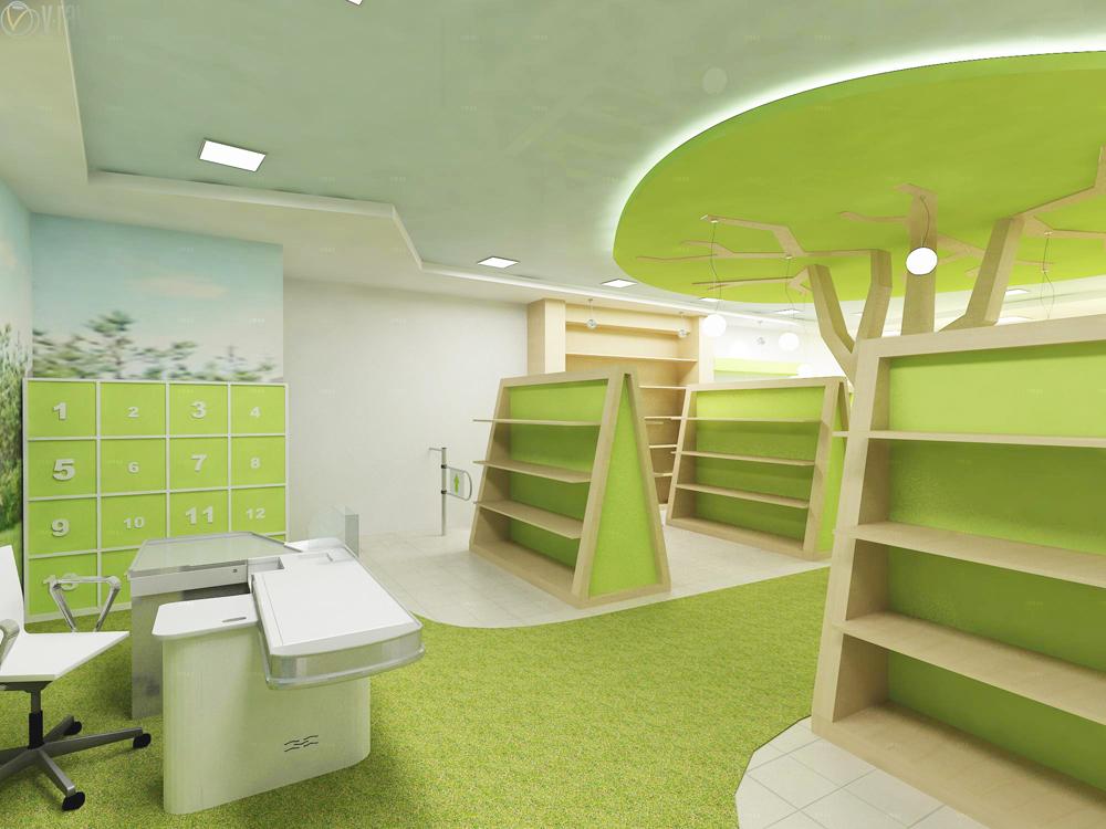 фото зоомагазинов дизайн